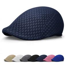 Newsboy Caps, Fashion, Golf, duckhat