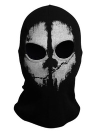 call of duty ghosts extinction mask