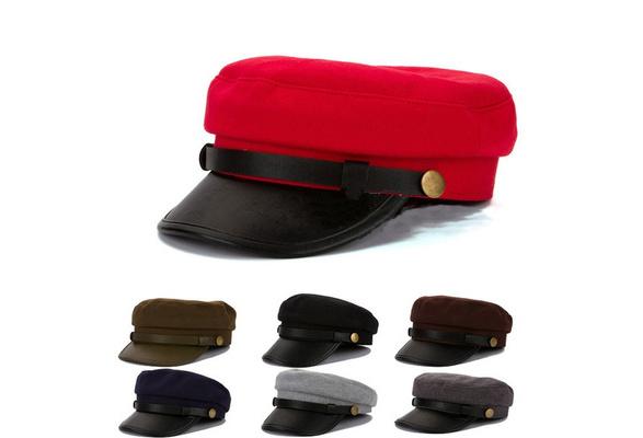 Navy Regatta Rubble Borg Junior Trapper Hat