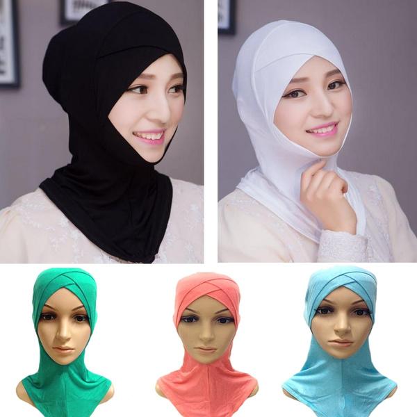 islamichat, Hats, Cover, Women's Fashion