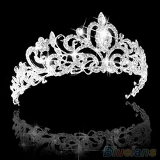 weddingtiara, bridesmaidheaddre, princesstiara, crown