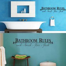 decoration, Bathroom, Fashion, art