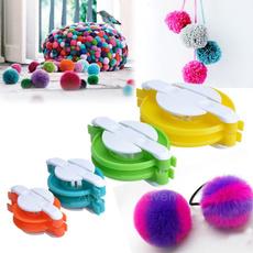 fluff, Ball, Knitting, knittingwool