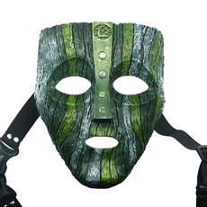 thegodofmischiefmask, decorationmask, Decorative Collectibles, walldecoration