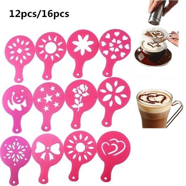moldforcooking, Coffee, diycoffee, decormold