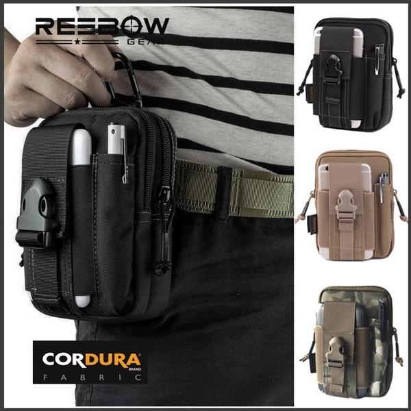 phoneholster, Bags, gadget, tactical backpack