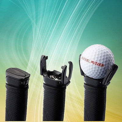 Grip, grabber, Golf, putter