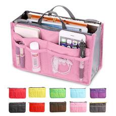 Fashion, Makeup bag, purses, Travel