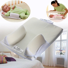 sleeppositioner, antirollpillow, newbornbaby, Head