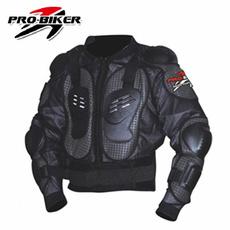 breathablelongsleeveracingarmor, motorcyclejacket, Protective, bodyarmor
