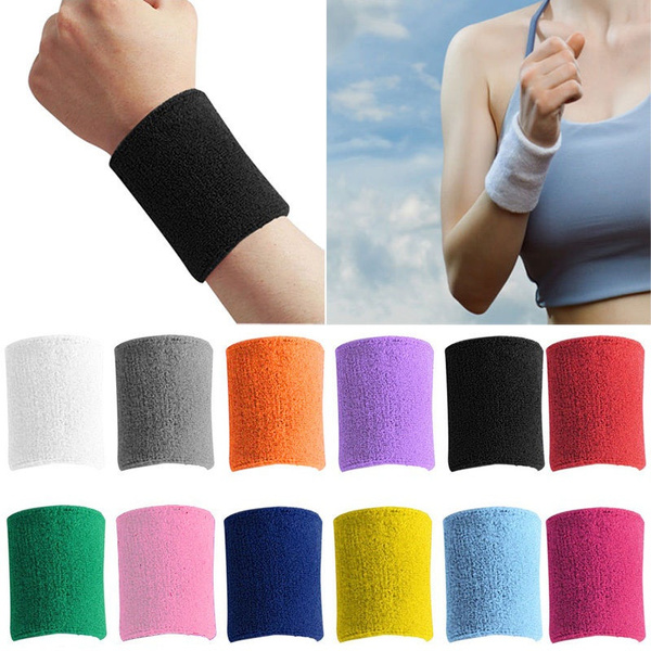 Basketball, Yoga, Wristbands, Outdoor Sports