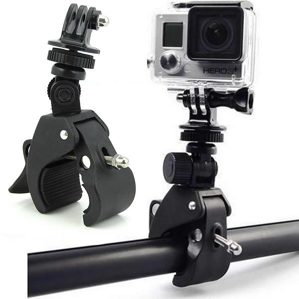 bikehandlebarclamp, phone holder, handlebarmount, windshieldholder