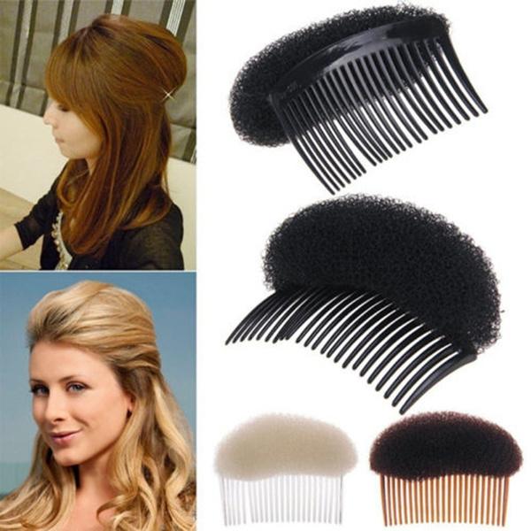 Braids, hair, Fashion, fluffy