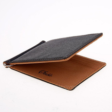 Synthetic leather, Colorful, ultra thin, Men