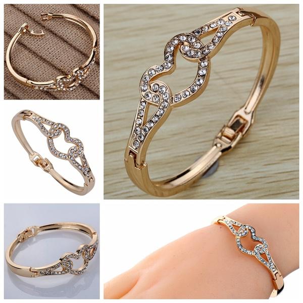 hollowheartinlay, Heart, Jewelry, Gifts