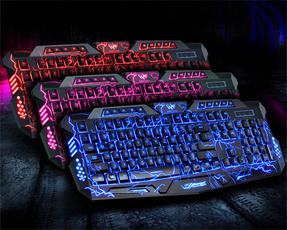 backlitkeyboard, clavier, crackkeyboard, Laptop