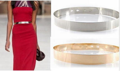 golden, steelbelt, gold, Fashion Accessory