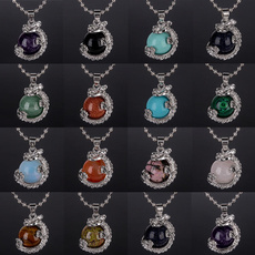 Chain, Unisex Accessories, dragon, Necklace