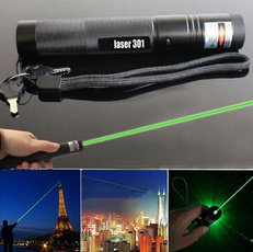 Exterior, Laser, Cargador, focu