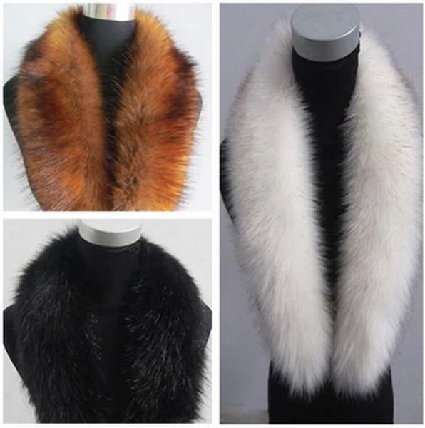 Fashion, fur, Winter, foxfur