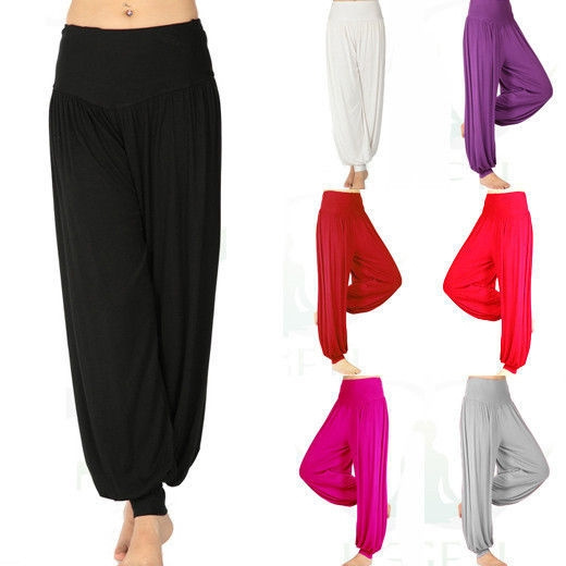 fashion women, elastic waist, Yoga, Waist
