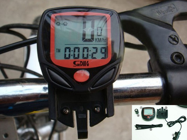 bicyclespeedometer, cycleodometer, bicycleodometer, Bicycle