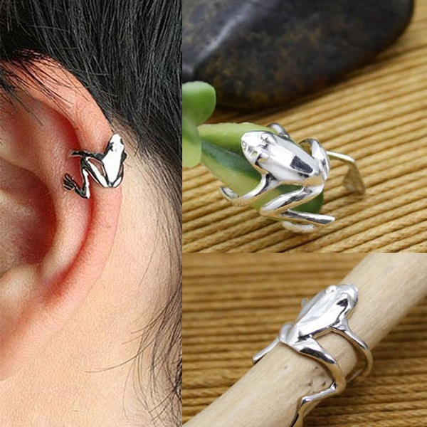 Fashion, punk style, Gifts, Stud Earring