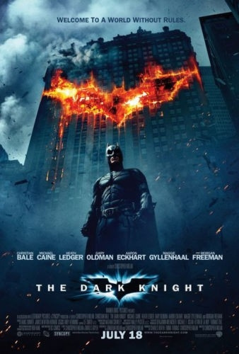 Dark Knight, movieposter, Posters, posterprint