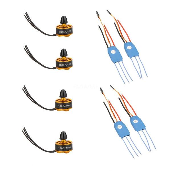Quadcopter, electronicspeedcontroller, rcmotor, brushlessmotor