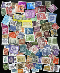 postagestamp, poststamp, carimbo, stempel