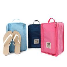 portable, shoesluggageorganizer, Waterproof, Pouch