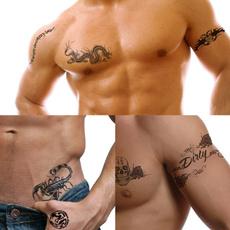 tattoo, tattoosleevesarm, Sleeve, Waterproof