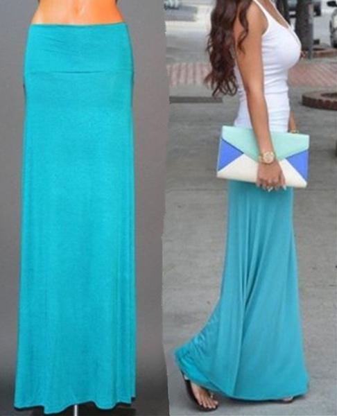 Fashion Skirts, pencil skirt, skirts female, chiffon