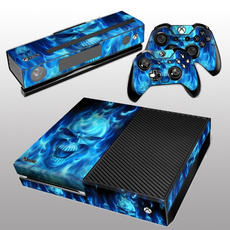 Blues, Video Games, Console, skull