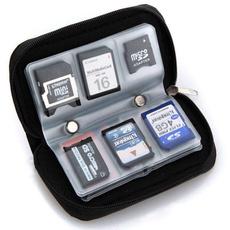 case, Storage, mıcrosdcard, Memory Cards