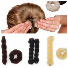hair, Fashion, Magic, donut