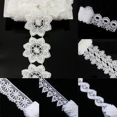 Craft Supplies, lace trim, laceforsewing, Lace