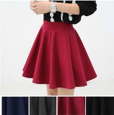 Fashion, skirts female, Food, Desigual