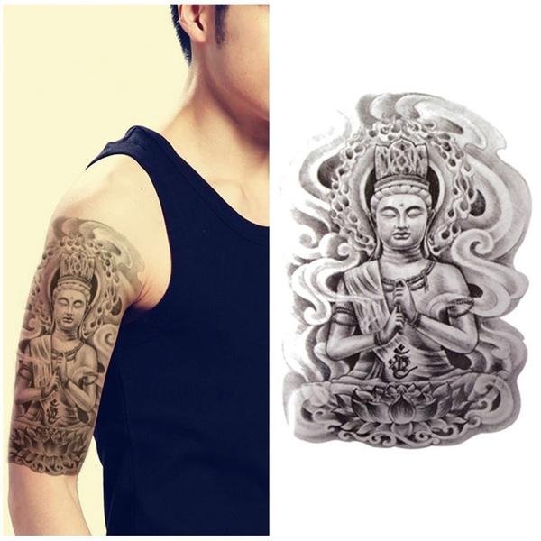 tattoostickersmen, tattoo, art, Men