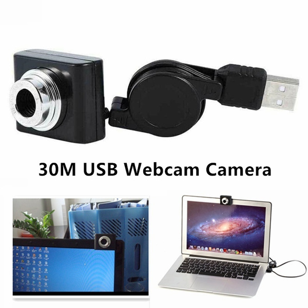 computerhardwaresoftware, Webcams, usbcamera, retractable