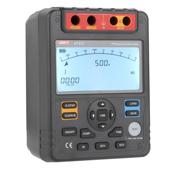 usb, tester, resistance, Meter