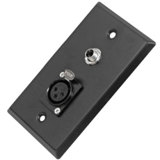 Steel, cableinstallation, Stainless Steel, modelsaplate11
