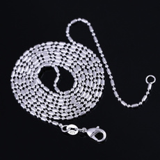 Sterling, Fashion, women necklace, Sterling Silver Jewelry