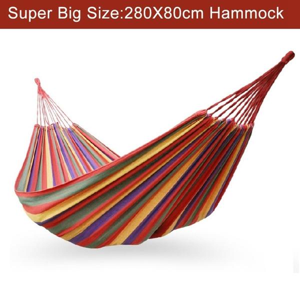 rainbow, hammock, campinghikingdoublehammock, Nylon