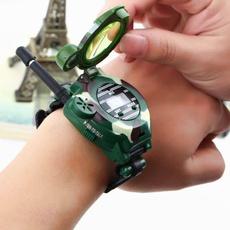 Toy, wristwatch, camouflagewatch, Watch