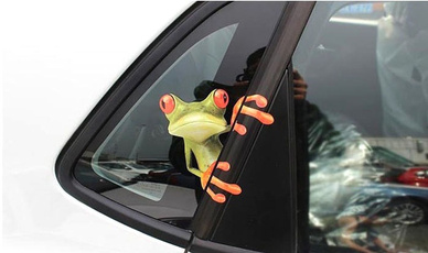 Car Sticker, Funny, Cars, Stickers