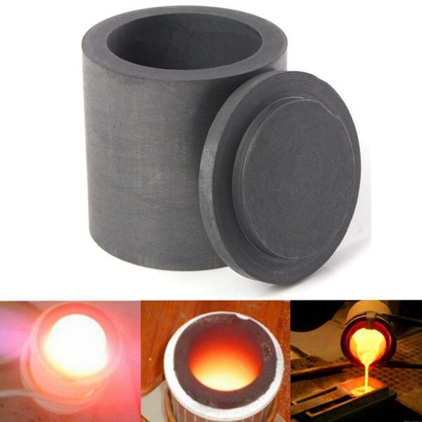 silvermelting, meltingcruciblecasting, meltingcruciblecastingwithlid, propane