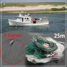 case, fishinggillnet, Sports & Outdoors, Fish Net