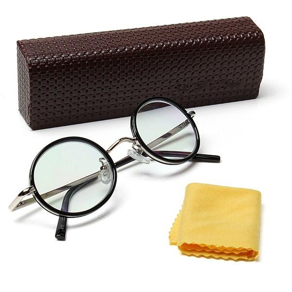 Box, retro glasses, Health & Beauty, eyeglasses