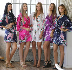 silkrobe, kimonobathrobe, gowns, dressinggownsforwomen